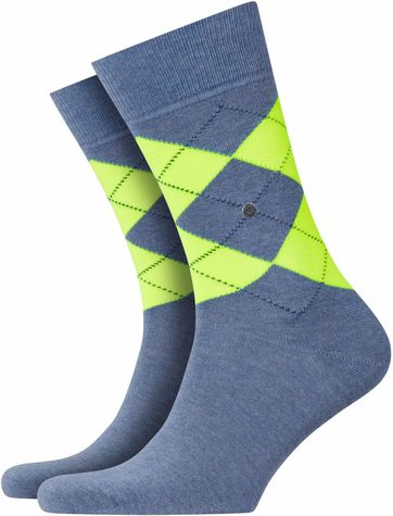 Burlington Socks King 6664