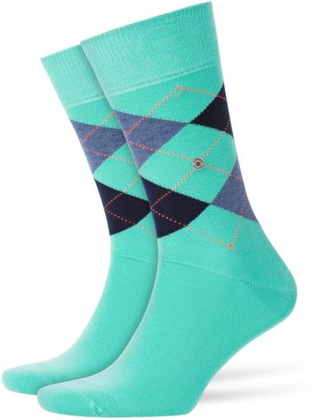 Burlington Socks King 6897
