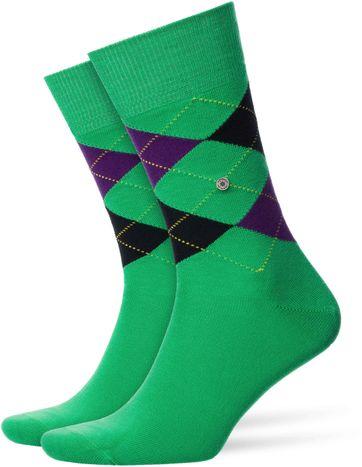 Burlington Socks King 7262