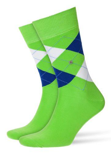 Burlington Socks King 7592