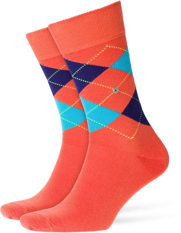 Burlington Socks King 8814