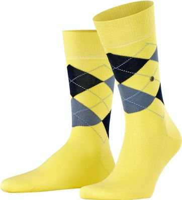 Burlington Socks Manchester 1360