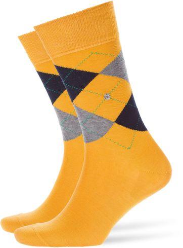 Burlington Socks Manchester 1851
