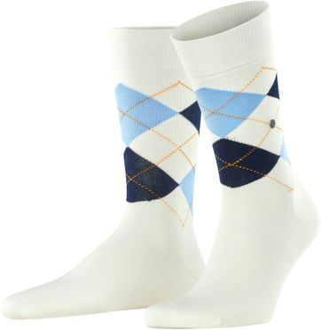 Burlington Socks Manchester 2042
