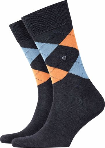 Burlington Socks Manchester 3103