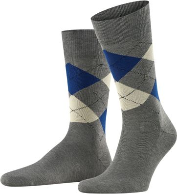 Burlington Socks Manchester 3181