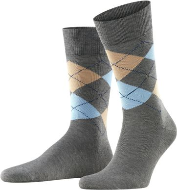 Burlington Socks Manchester 3182