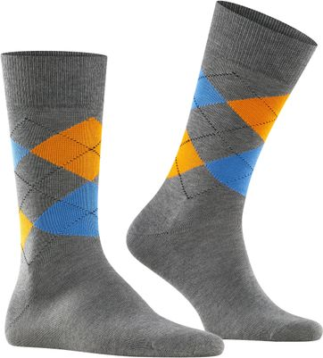 Burlington Socks Manchester 3183