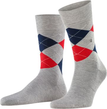 Burlington Socks Manchester 3720