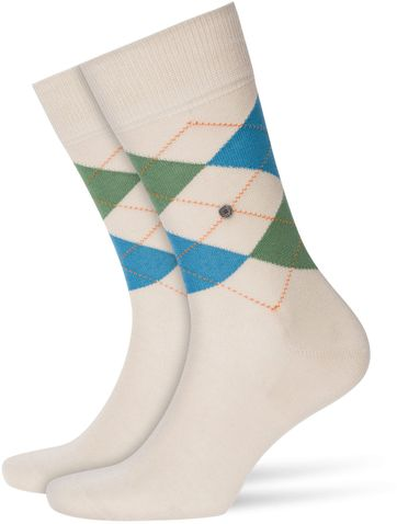 Burlington Socks Manchester 4005