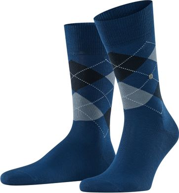 Burlington Socks Manchester 6065