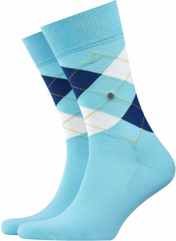 Burlington Socks Manchester 6420
