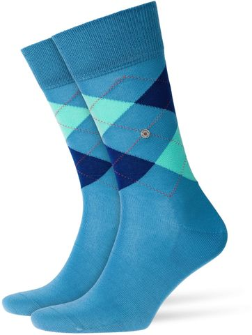 Burlington Socks Manchester 6641