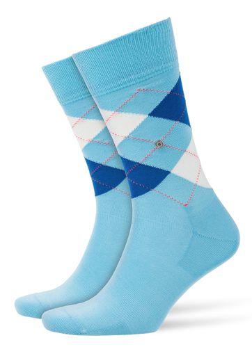 Burlington Socks Manchester 6653
