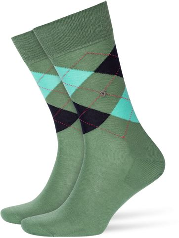 Burlington Socks Manchester 7746