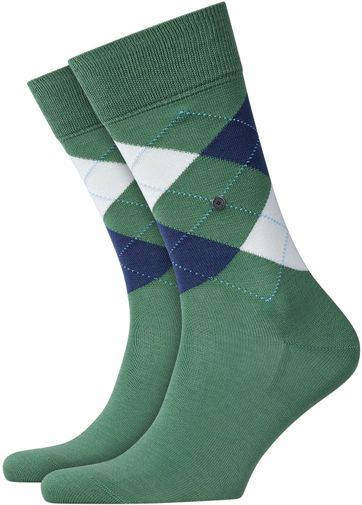 Burlington Socks Manchester 7748