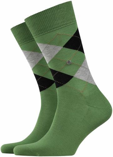 Burlington Socks Manchester 7749