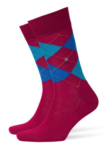 Burlington Socks Manchester 8044