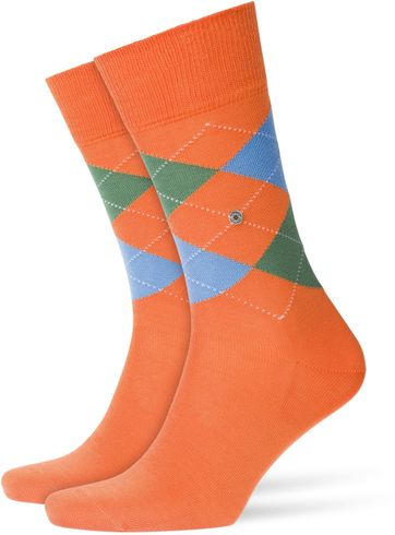 Burlington Socks Manchester 8152