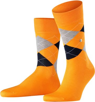 Burlington Socks Manchester 8950
