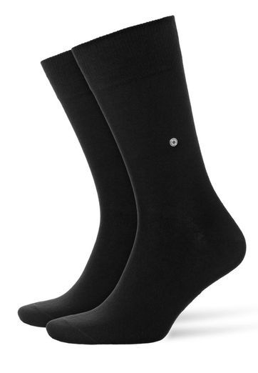 Burlington Uni Black 2-Pack