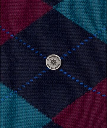 Burlington Wool Edinburgh 6376