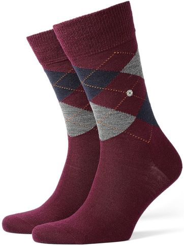 Burlington Wool Edinburgh 8104