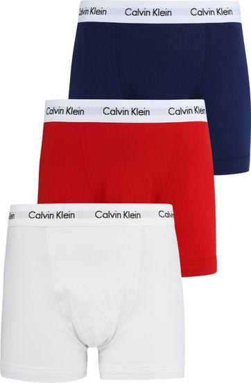 Calvin Klein Boxershorts 3-Pack