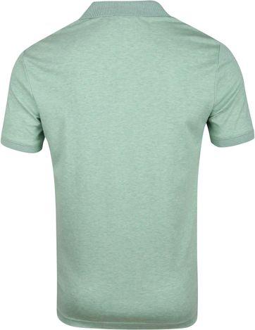 Calvin Klein Poloshirt Mintgrün