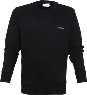 Calvin Klein Sweater Logo Blue