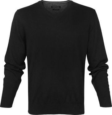 Casa Moda Pullover Black