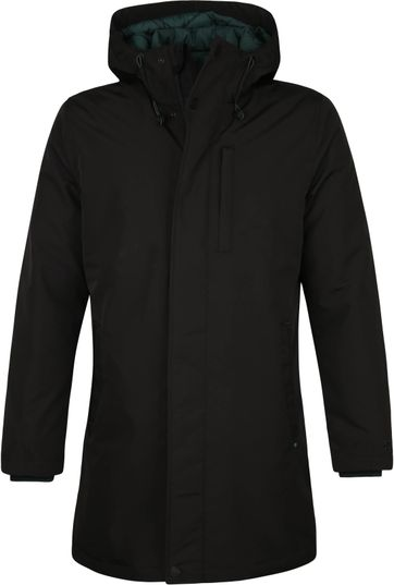 Cast Iron Ram Rod Parka Jack Black