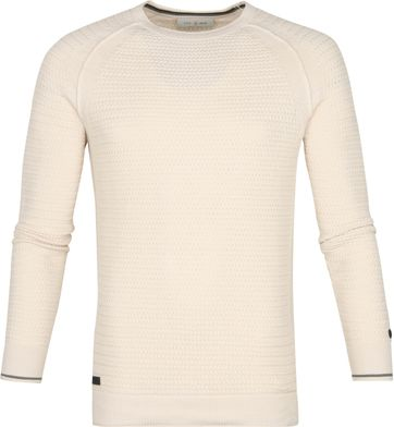 Cast Iron Sweater Beige