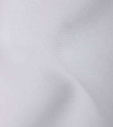 Detail Casual Overhemd S3-1 Wit