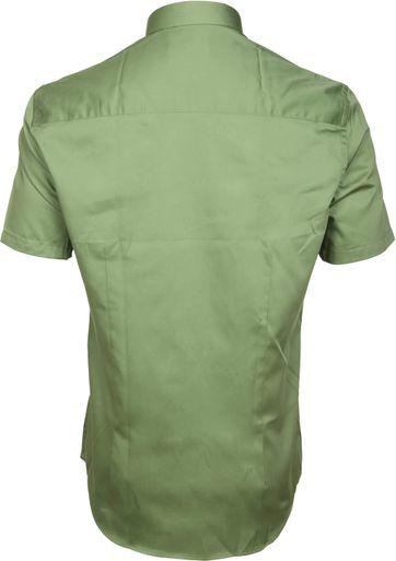 Casual Shirt Basic Green