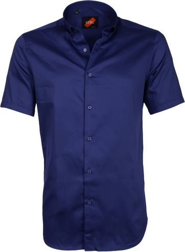 Casual Shirt Basic Navy