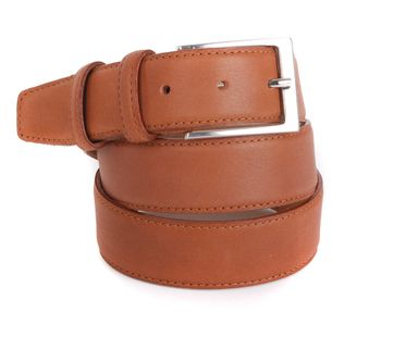 Cognac Belt Leather 20-03