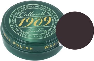 Collonil 1909 Wax Polish Donkerbruin