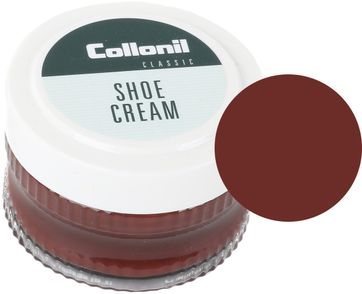 Collonil Shoe Cream Chestnut