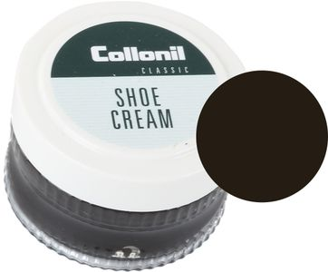 Collonil Shoe Cream Donkerbruin