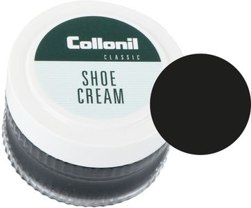 Collonil Shoe Cream Schwarz