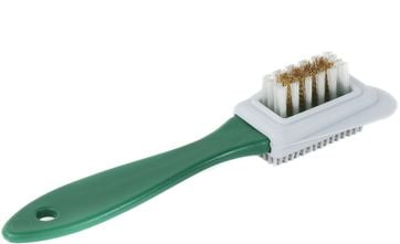 Collonil Suede Brush Green