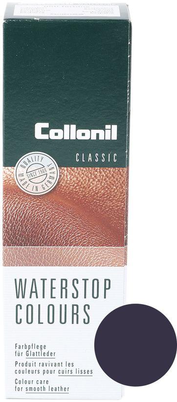 Collonil Waterstop Glattleder Pflegecreme Ozean