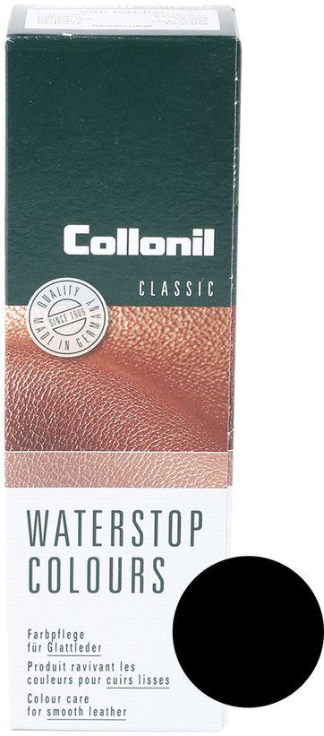 Collonil Waterstop Leer Crème Zwart