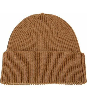 Colorful Standard Beanie Brown