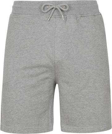Colorful Standard Classic Sweat Shorts Grau
