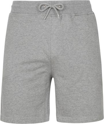 Colorful Standard Classic Sweat Shorts Grijs