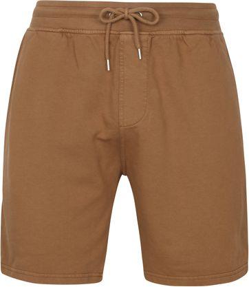 Colorful Standard Classic Sweat Shorts Kamel