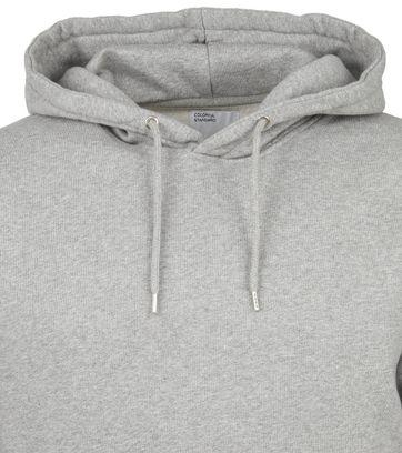 Colorful Standard Hoodie Grey