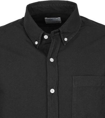 Colorful Standard Overhemd Grijs